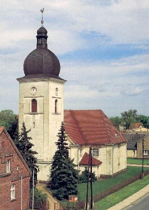sielow-kirche