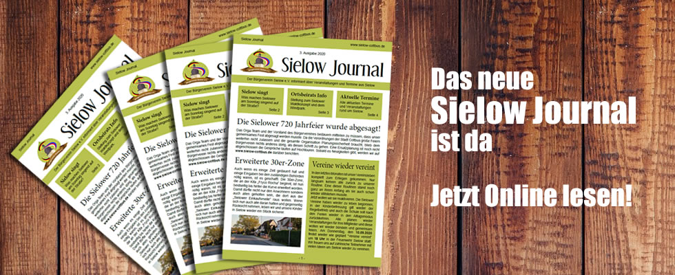 Sielow Journal